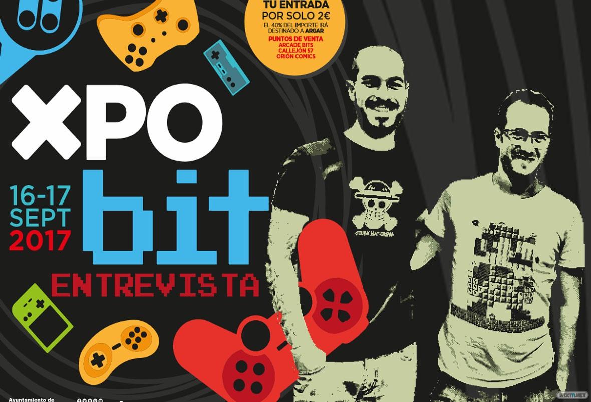XpoBit Almería Entrevista