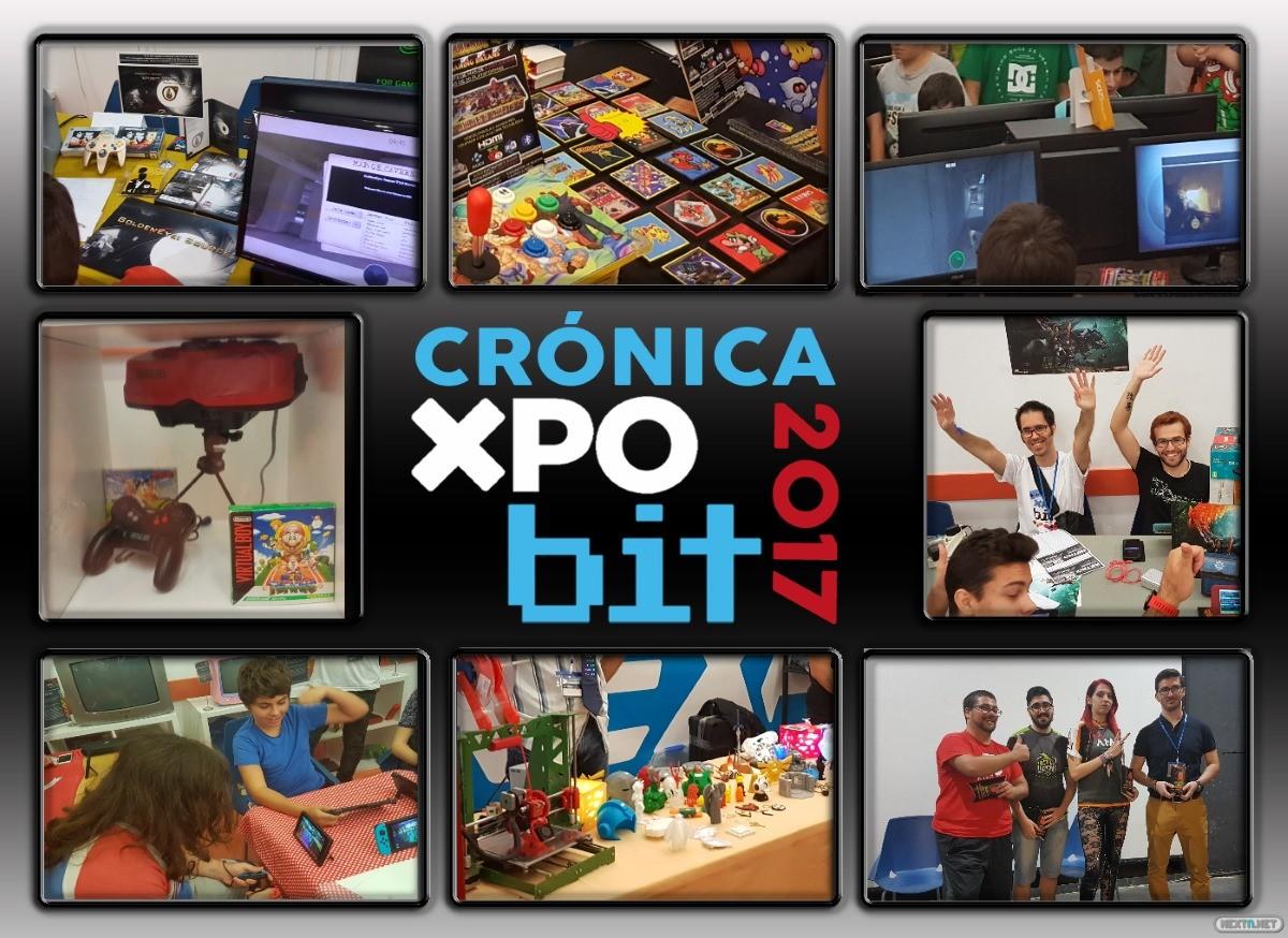 XpoBit 2017 Crónica NextN