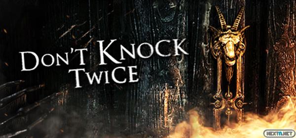 Don't Knock Twice Switch