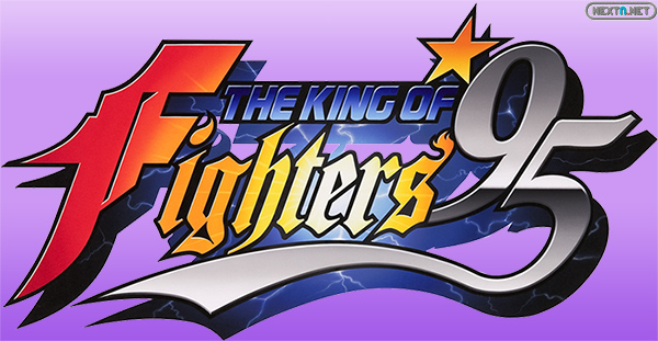 The King of Fighters '95 Switch