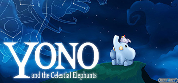 Yono and the Celestial Elephants Switch