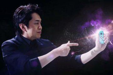 Yoshiaki Koizumi Nintendo Switch