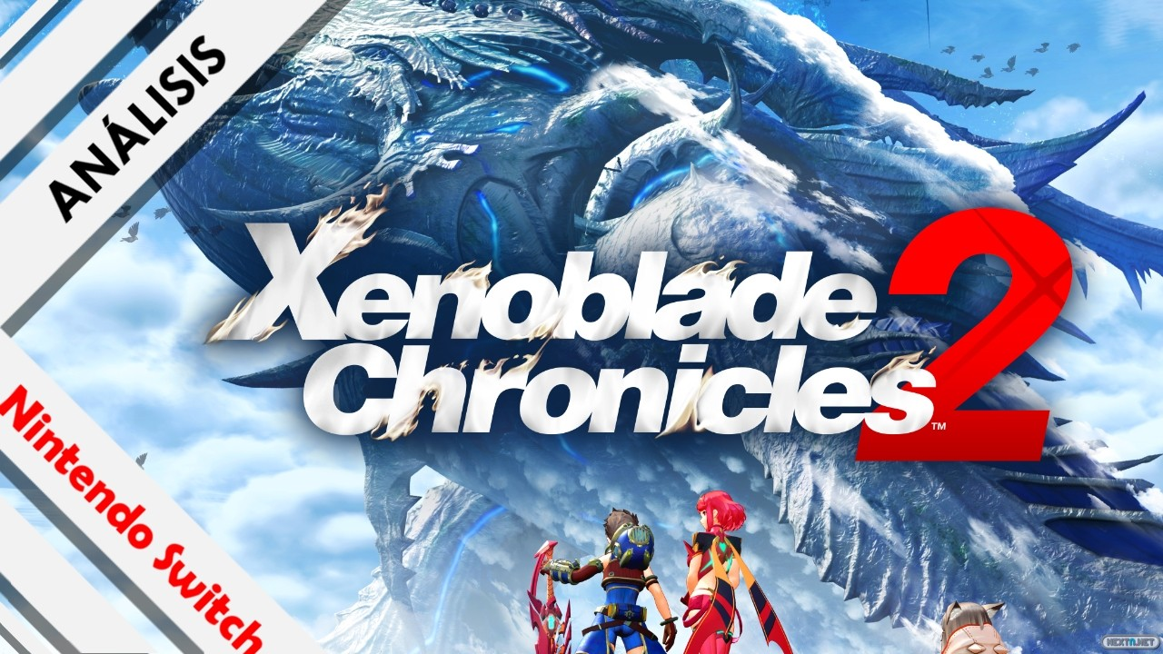 Análisis Xenoblade Chronicles 2