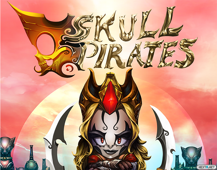 Skull Pirates Switch