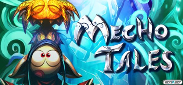 Mecho Tales Switch