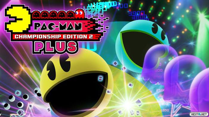 Pac-Man Championship Edition 2 Plus Switch