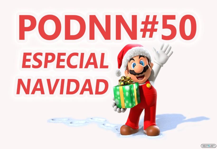PodNN50 podcast especial Navidad