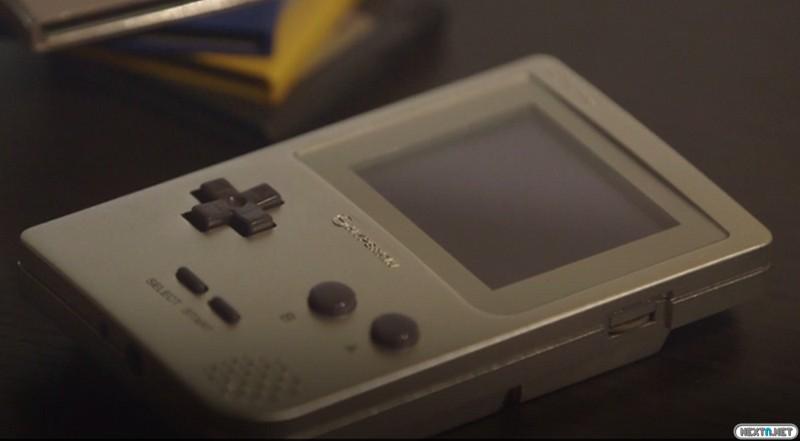 Game Boy Daniel Arsham
