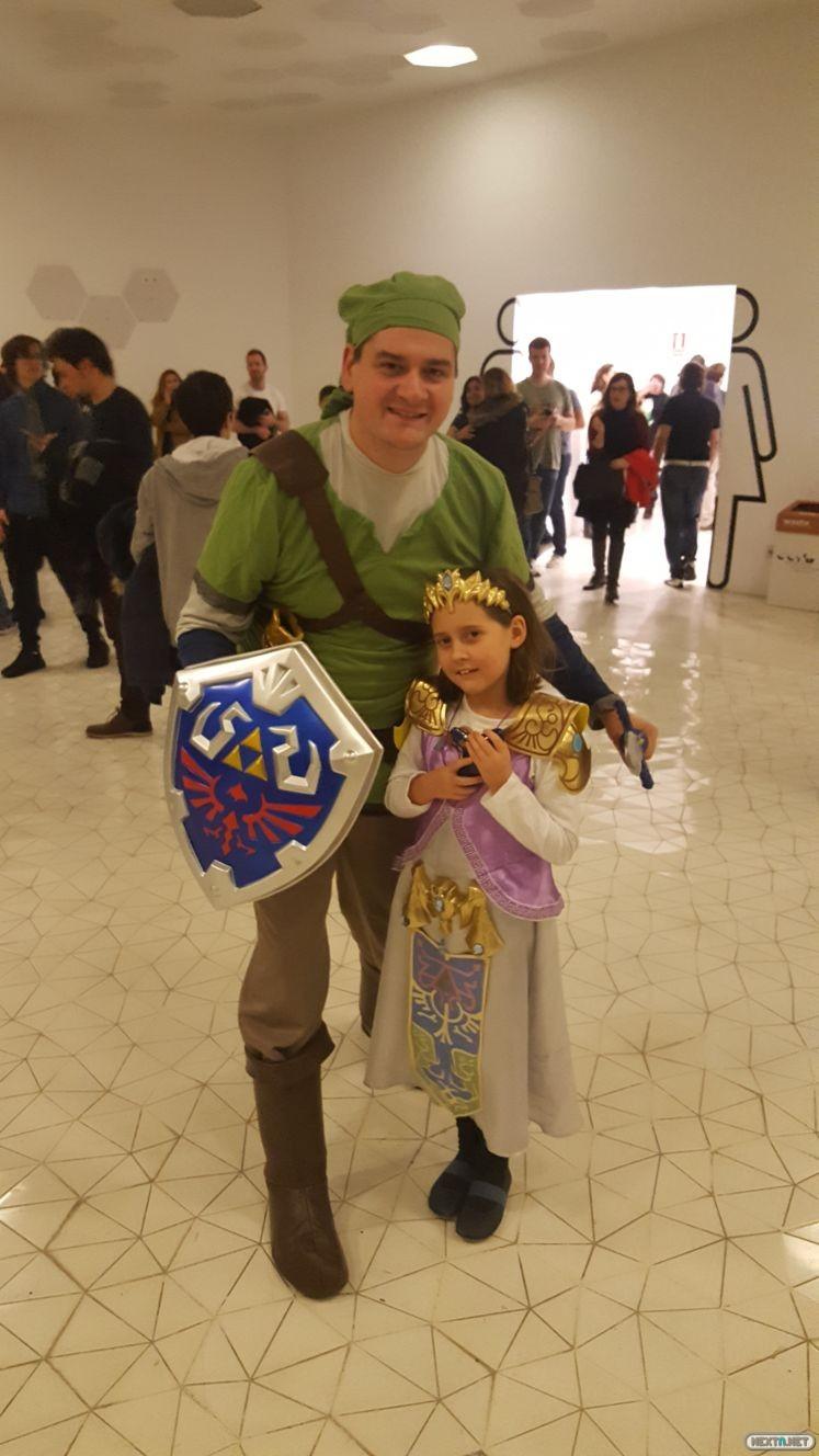 Concierto Zelda Symphony of the Goddesses 04