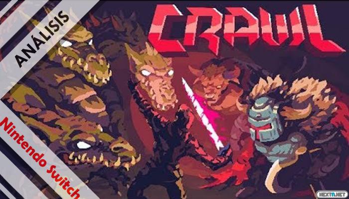 Crawl Switch