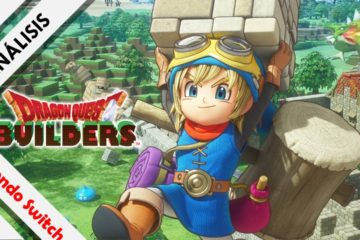 Análisis Dragon Quest Builders