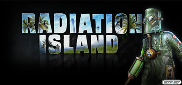 Radiation Island Switch
