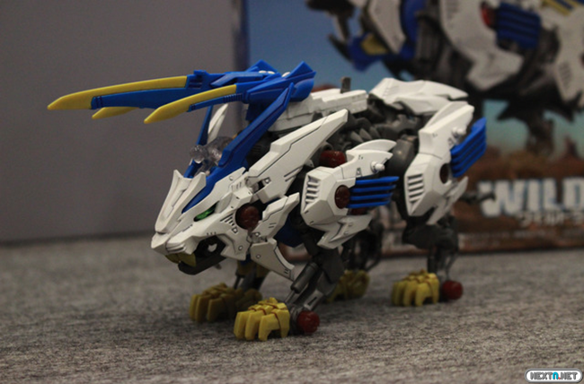 Zoids Switch