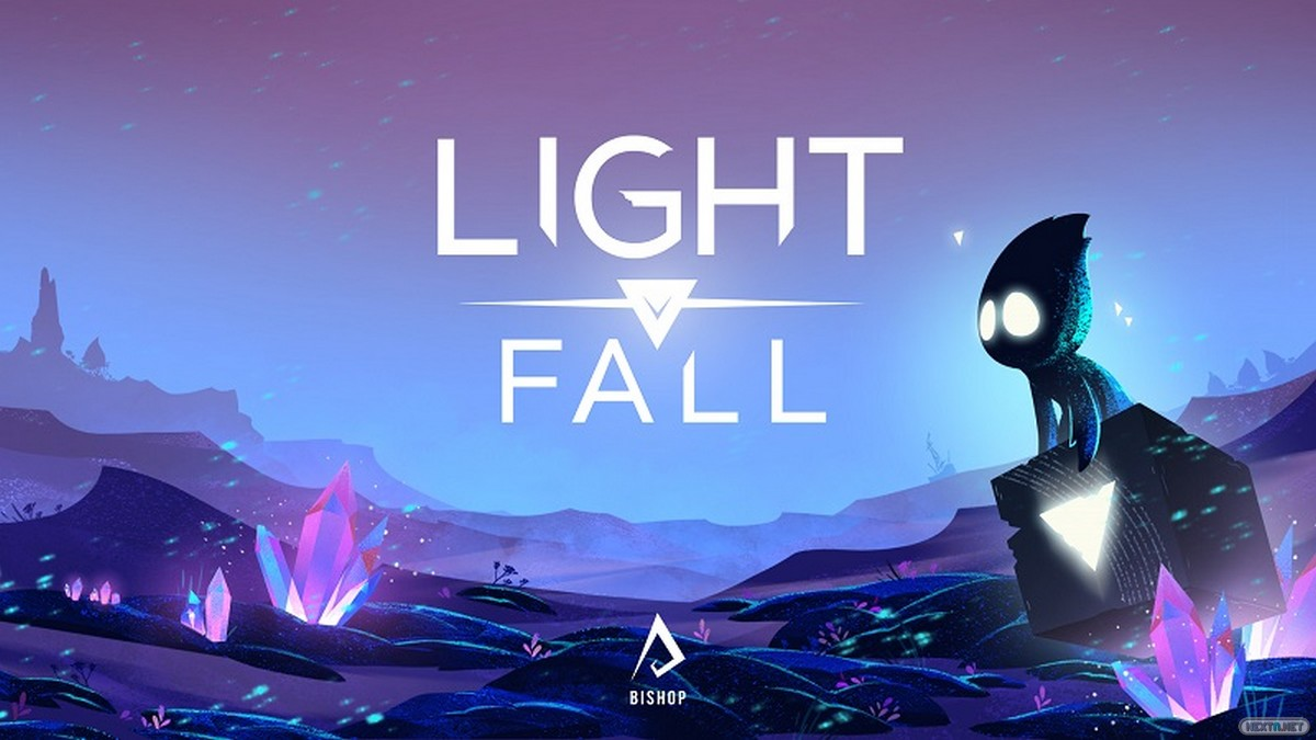 Light Fall Cabecera