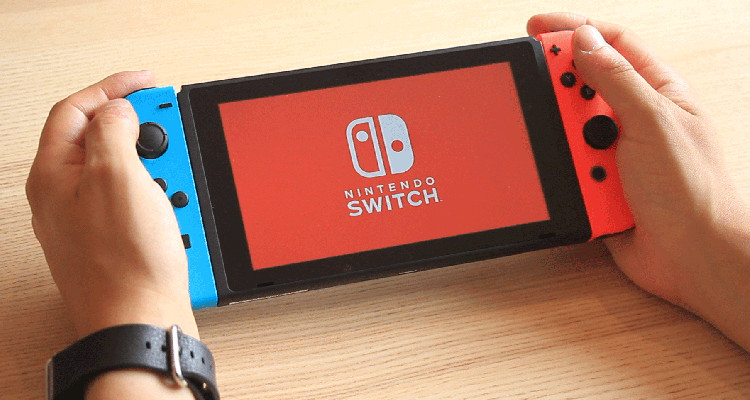 Nintendo Switch Actualización Firmware 7.0.1