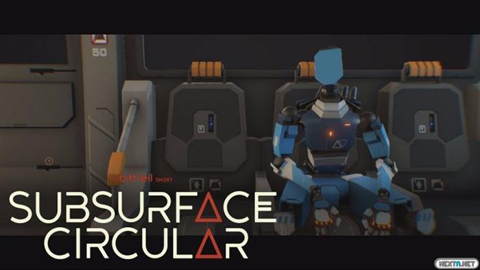 Subsurface Circular Switch