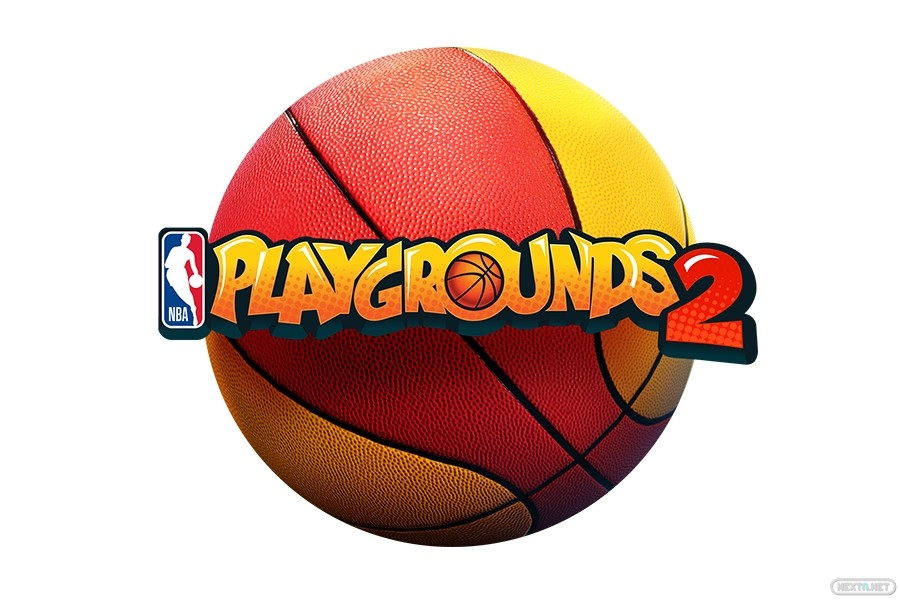 NBA Playgrounds 2 Switch
