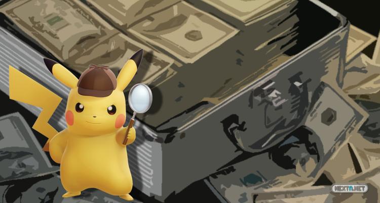 Pokémon 80,8 Millones Beneficios Último Año Fiscal
