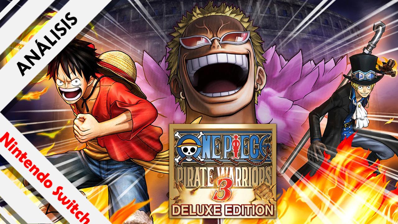 Pirate Warriors 3