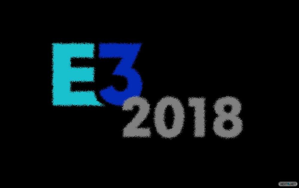 E3 2018 LOGO invertido