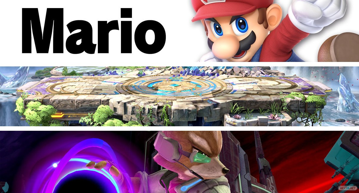 Super Smash Bros Ultimate 19 junio