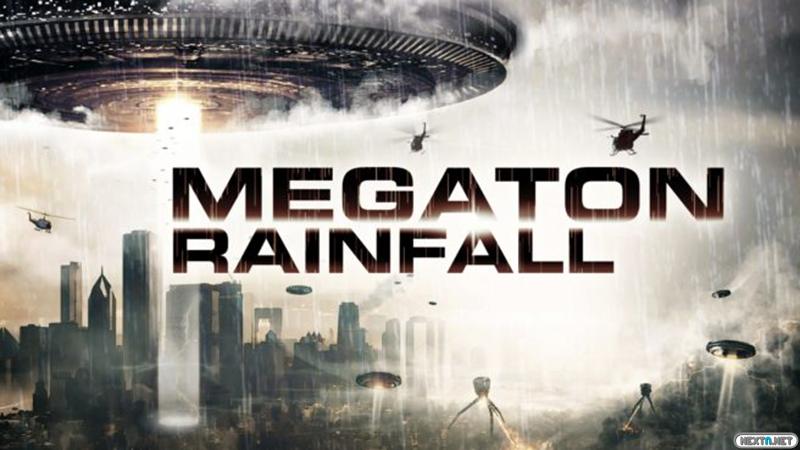 Megaton Rainfall Switch