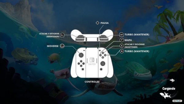 Hungry Shark World