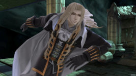 Super Smash Bros. Ultimate Alucard