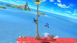 Super Smash Bros. Ultimate Exeggutor de Alola