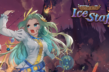 Tale of the Ice Staff Switch
