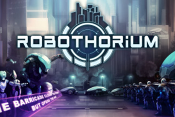 Robothorium Switch