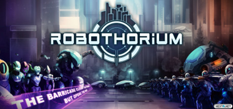 Robothorium Switch