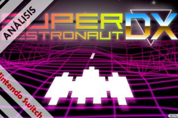 Super Destronaut DX Switch