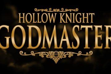 Hollow Knight Godmaster Nintendo Switch