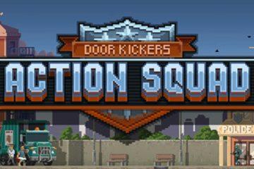Door Kickers Action Squad Switch