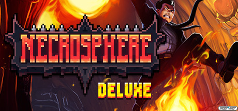 Necrosphere PAX West Switch