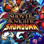 Shovel Knight Showdown Switch