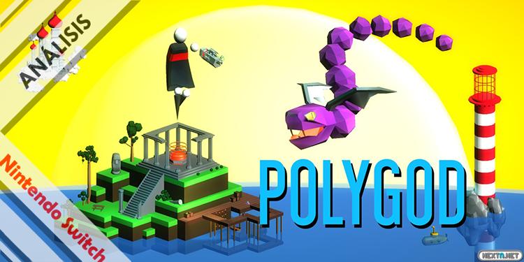Polygod Switch