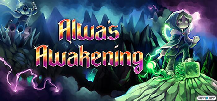 Alwa's Awakening Switch