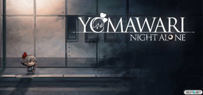 Yomawari The Long Night Collection Switch