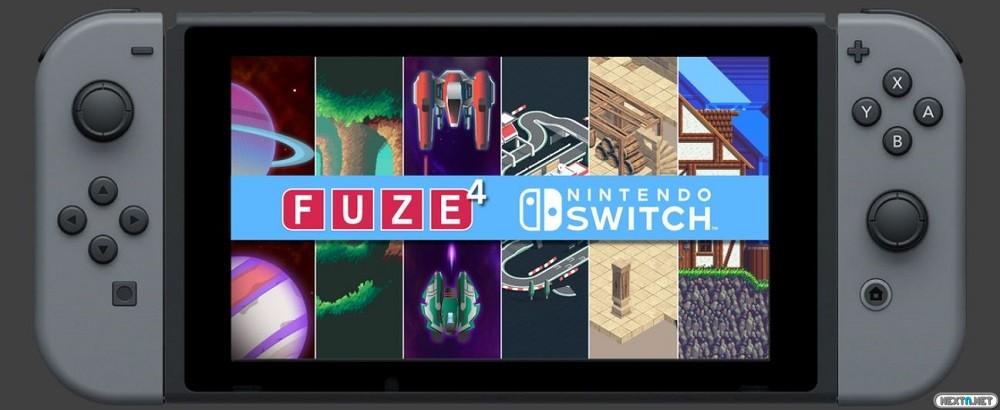 Fuze Code Studio
