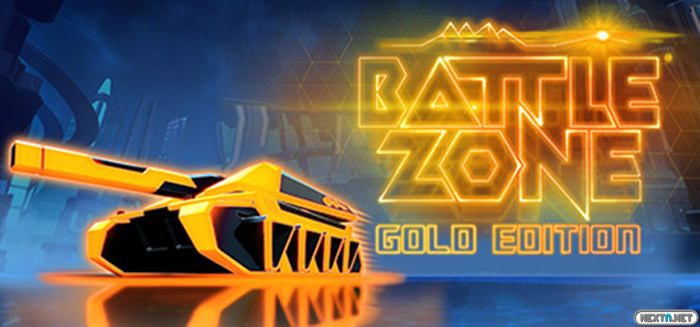 Battlezone Gold Edition Switch