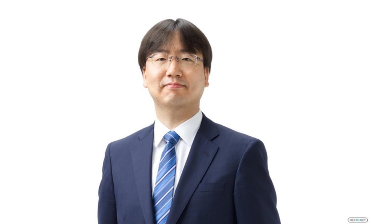 Shuntaro Furukawa presidente Nintendo