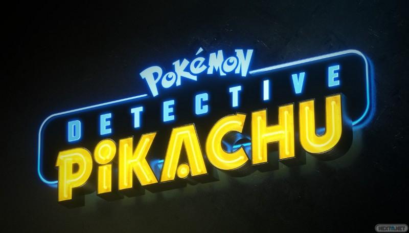 Detective Pikachu película