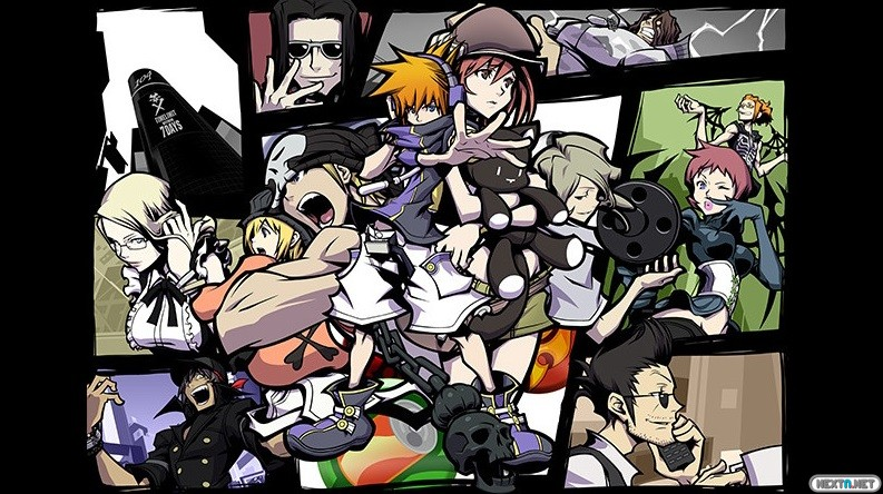 The World Ends With You -Final Remix-