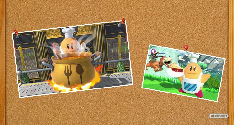Super Smash Bros. Ultimate Blog Ayudante Cocinero Kawasaki Nintendo Switch