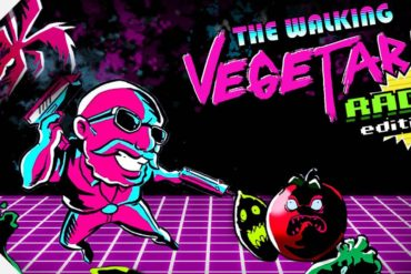 The Walking Vegetables: Radical Edition Análisis Nintendo Switch