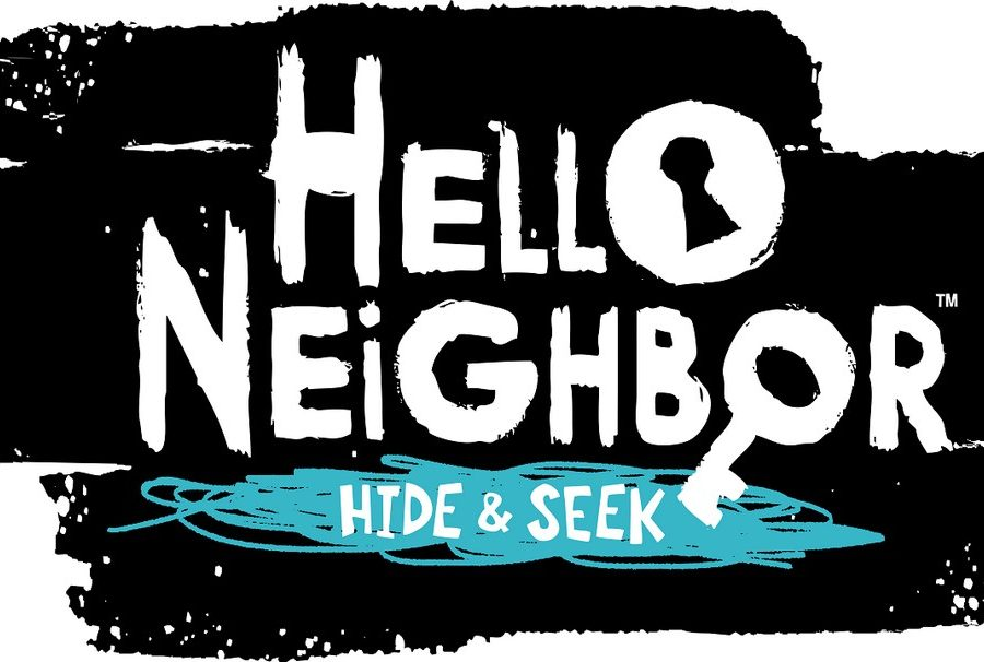 Hello Neighbor: Hide an Seek