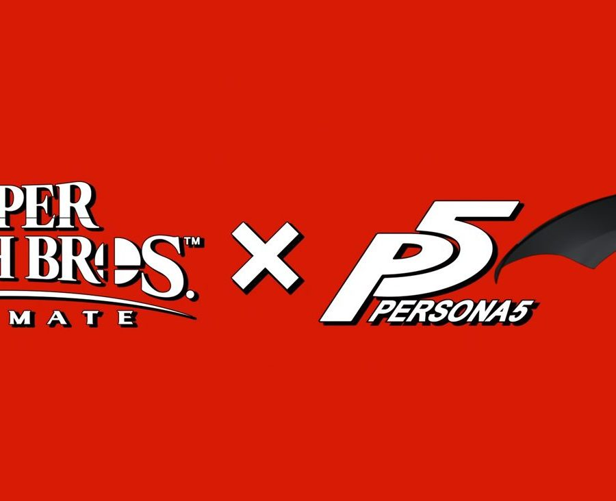 Joker Persona 5 DLC Super Smash Bros. Ultimate Nintendo Switch Dataminers