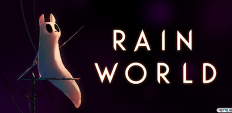 Rain World Switch